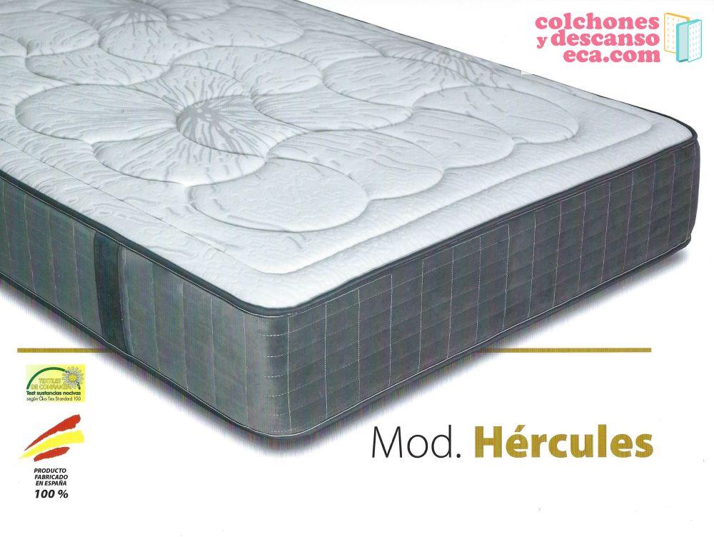 Cochón Almería Hercules muelles ensacados oferta y calidad