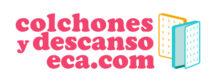 logo Colchones y Descanso ECA Almería